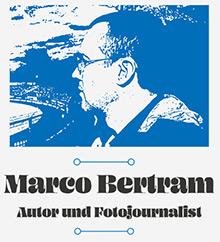Offizielle Webseite von Marco Bertram